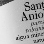 Aigua Sant Aniol