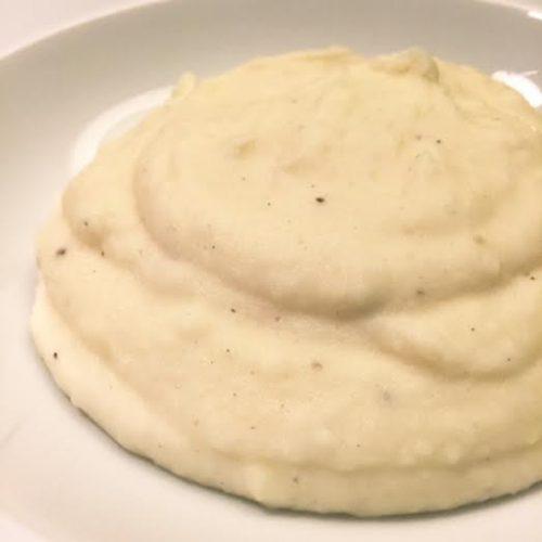 Cremós de patata